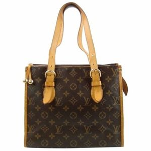 LOUIS VUITTON POPINCOURT MONOGRAM SHOULDER BAG